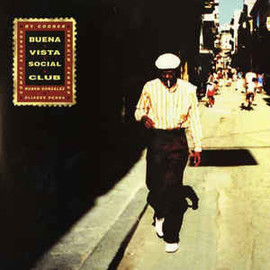 Buena Vista Social Club - BVSC (CD)