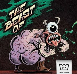 Nula Kelvina - (2LP) The beast of