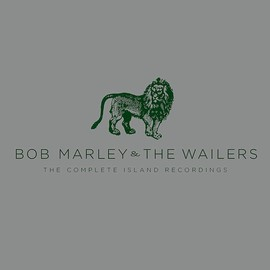 Bob Marley & The Wailers - The Complete Island Recordings (11CD Box)