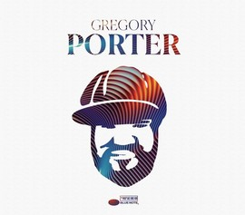 Gregory Porter - 4 Original Albums (4CD)